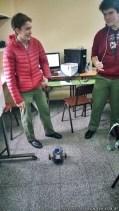 Taller de robótica 13