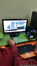 Taller de robótica 22