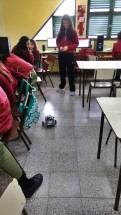 Taller de robótica 25