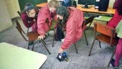 Taller de robótica 3