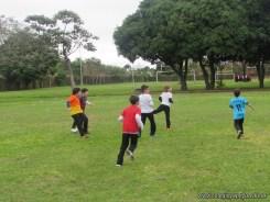 Torneo deportivo de 4to 11