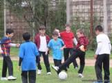 Torneo deportivo de 4to 13