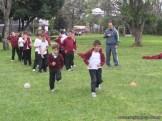 Torneo deportivo de 4to 19