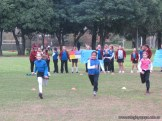 Torneo deportivo de 4to 4