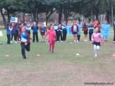 Torneo deportivo de 4to 5