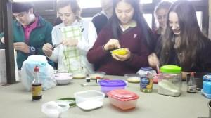 Torta de colores 7