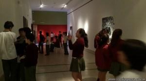 Visita al museo 5