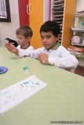 Yapeyú es ambiente - Fabricación de papel artesanal 12