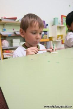Yapeyú es ambiente - Fabricación de papel artesanal 13
