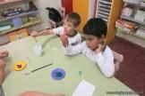 Yapeyú es ambiente - Fabricación de papel artesanal 3