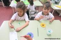 Yapeyú es ambiente - Fabricación de papel artesanal 4