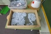 Yapeyú es ambiente - Fabricación de papel artesanal 51
