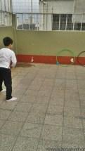Actividades de coordinación en Ed. Física 25