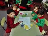 Colores en inglés 2