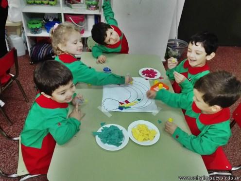 Colores en inglés 4