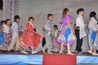 Fiesta de la Independencia de Primaria 100