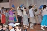 Fiesta de la Independencia de Primaria 115