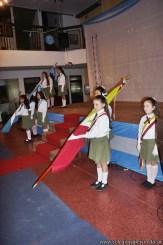 Fiesta de la Independencia de Primaria 47