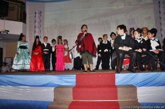 Fiesta de la Independencia de Primaria 89