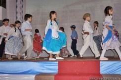 Fiesta de la Independencia de Primaria 99