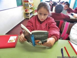 Literatura en 3er grado 12