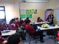 Tercer taller de ESI 4