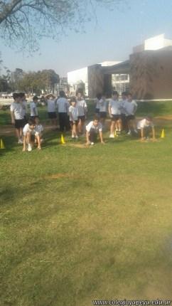 2do Torneo Deportivo para segundo ciclo de Primaria 76