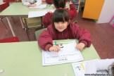 Comenzamos a usar el cuadernillo de tareas 4