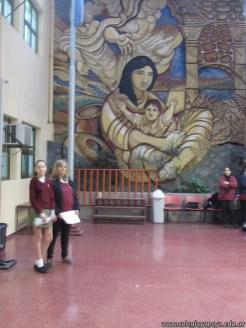 El bicentenario del Cruce de los Andes 6