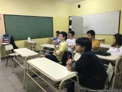 Equipo de debate 8