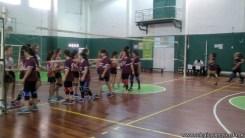 Equipo de voley a semifinales 1