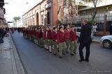 Festejo de Cumpleaños y Desfile en Homenaje a San Martin 115