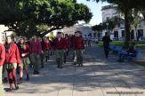 Festejo de Cumpleaños y Desfile en Homenaje a San Martin 142