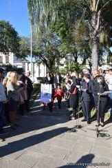Festejo de Cumpleaños y Desfile en Homenaje a San Martin 155