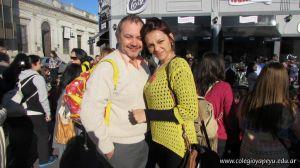 Festejo de Cumpleaños y Desfile en Homenaje a San Martin 16