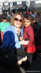 Festejo de Cumpleaños y Desfile en Homenaje a San Martin 18