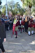 Festejo de Cumpleaños y Desfile en Homenaje a San Martin 189