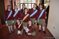 Festejo de Cumpleaños y Desfile en Homenaje a San Martin 19