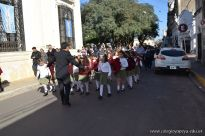 Festejo de Cumpleaños y Desfile en Homenaje a San Martin 192