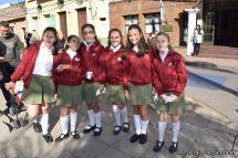 Festejo de Cumpleaños y Desfile en Homenaje a San Martin 200