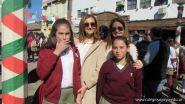 Festejo de Cumpleaños y Desfile en Homenaje a San Martin 233
