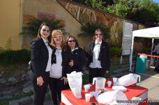 Festejo de Cumpleaños y Desfile en Homenaje a San Martin 246