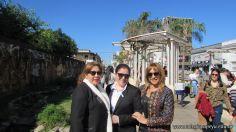 Festejo de Cumpleaños y Desfile en Homenaje a San Martin 254