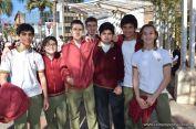 Festejo de Cumpleaños y Desfile en Homenaje a San Martin 260