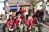 Festejo de Cumpleaños y Desfile en Homenaje a San Martin 263