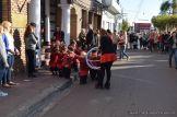 Festejo de Cumpleaños y Desfile en Homenaje a San Martin 27