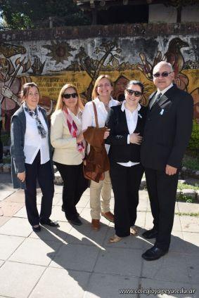 Festejo de Cumpleaños y Desfile en Homenaje a San Martin 290
