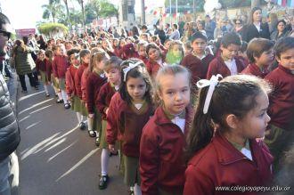 Festejo de Cumpleaños y Desfile en Homenaje a San Martin 49