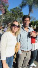 Festejo de Cumpleaños y Desfile en Homenaje a San Martin 87