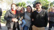 Festejo de Cumpleaños y Desfile en Homenaje a San Martin 88